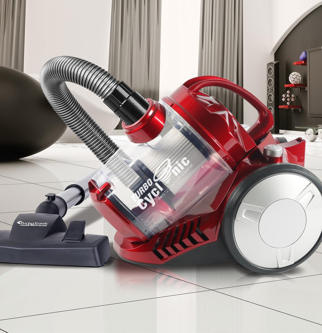 Tt Cv07 Cyclone Vacuum Cleaner Zline World Turbotronic