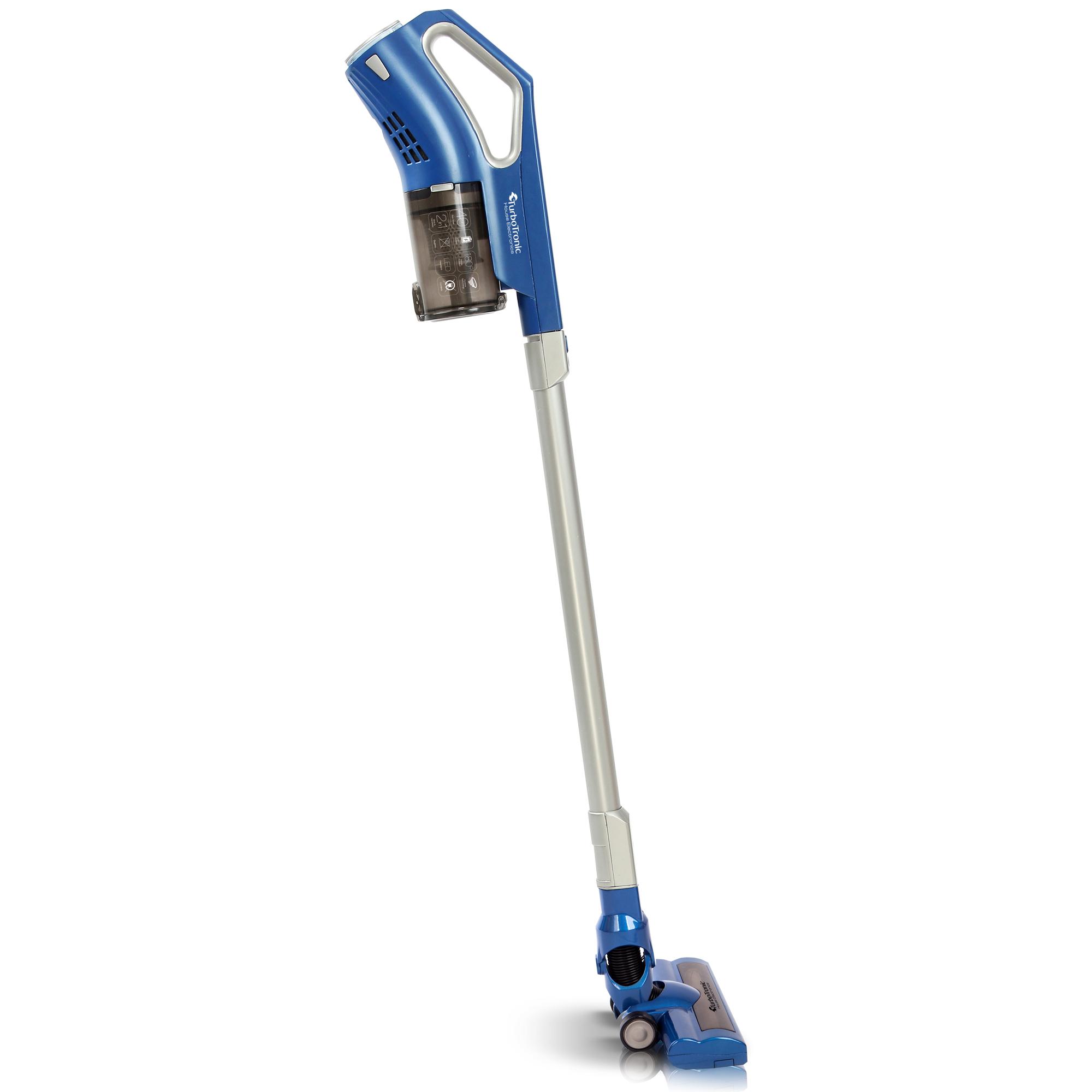 Cyclonic Vacuum Stick Tt Vs280 Zline World Turbotronic